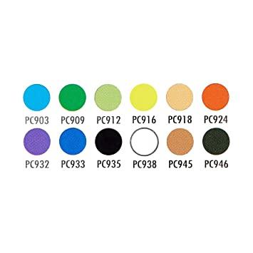 Prisma Premier Colored Pencils Tin-Set of 12 Colors