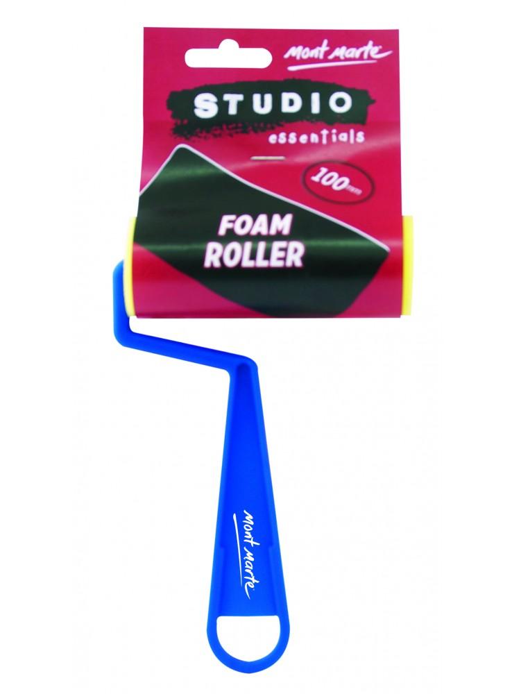 Mont Marte Foam Roller 100mm