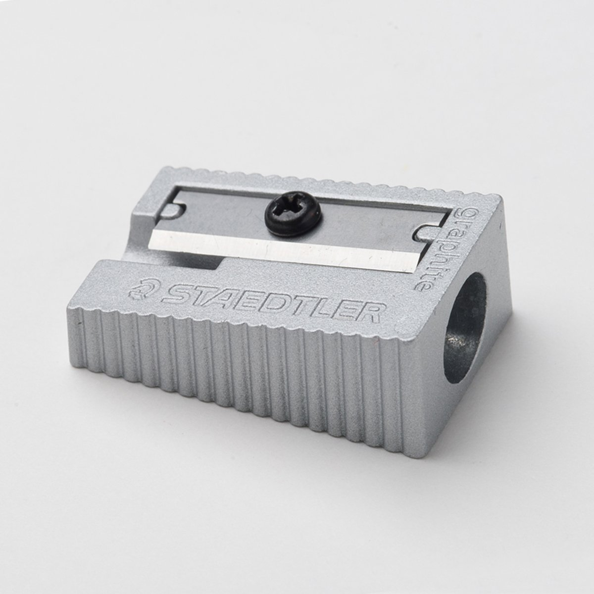 Staedtler Compact Pencil Sharpener 1 Hole