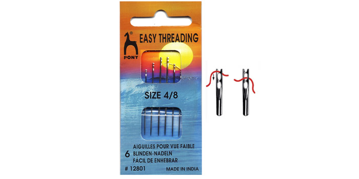 Pony Easy Threading 12801