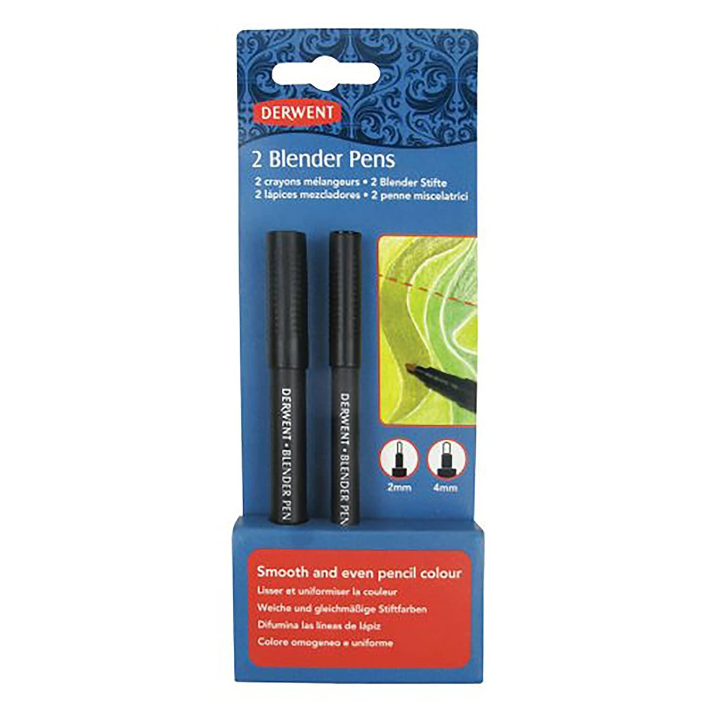 Derwent Blender Pens