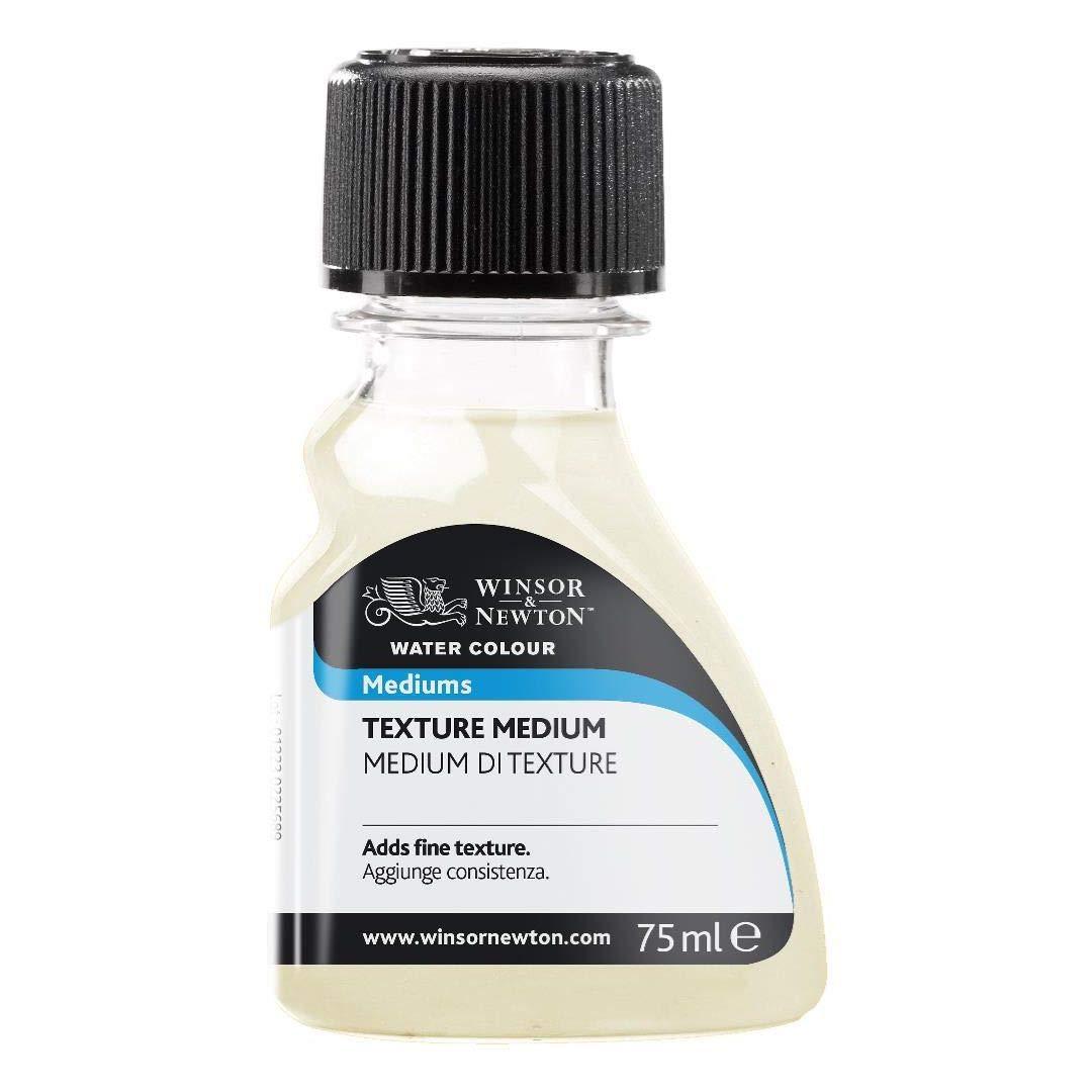 Winsor & Newton Water Colour - Texture Medium - Bottle of 75 ML
