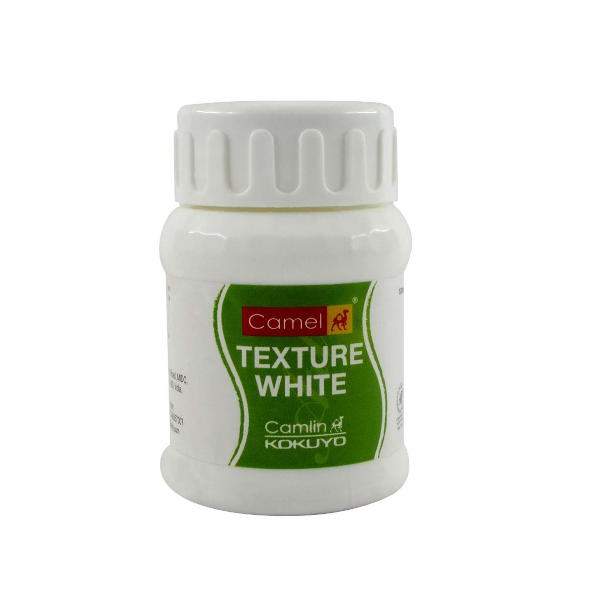 Camel Texture White 100ml