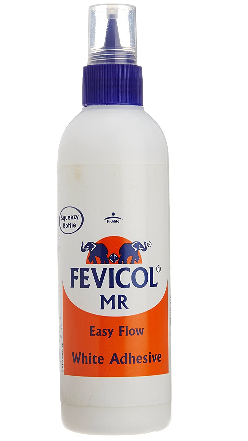 Fevicol MR Squeeze Bottle, 200 grams