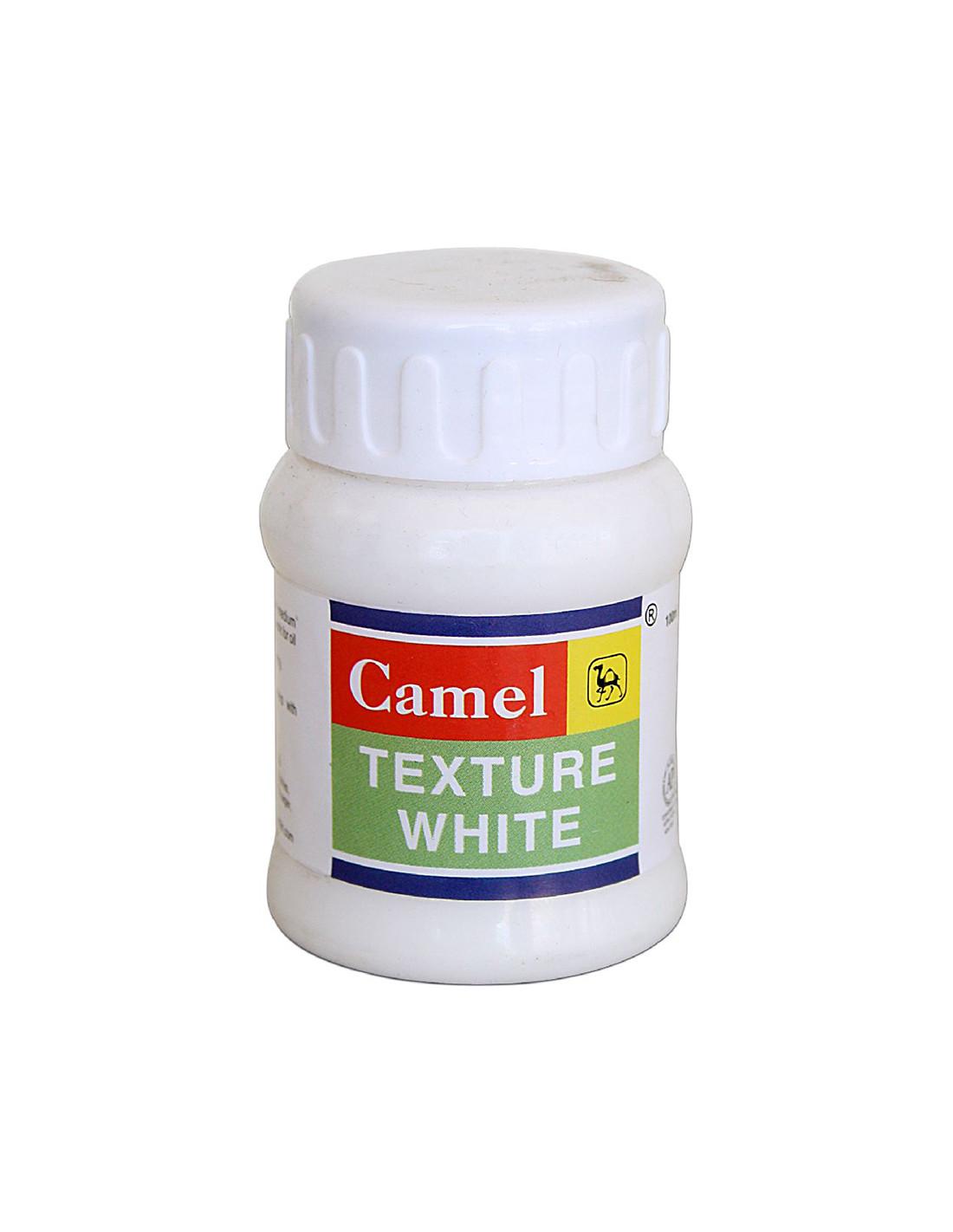 Camlin Kokuyo Texture White 500 ml