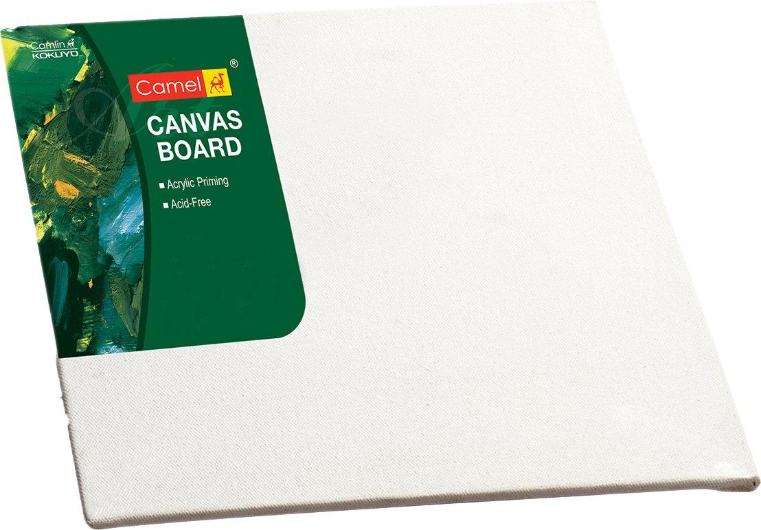 Camlin Kokuyo Canvas Board - 60cm x 90cm
