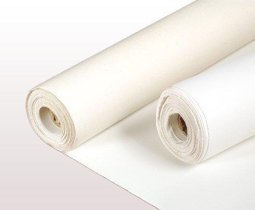 "Camlin Kokuyo Professional Cotton Canvas Rolls 36"" X 1 MTR"