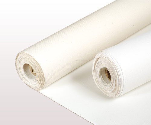 "Camlin Kokuyo Professional Cotton Canvas Rolls 42"" X 1 MTR"