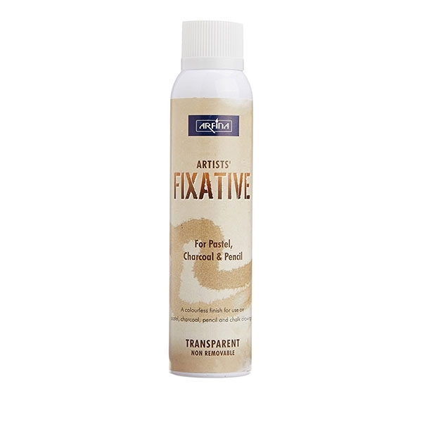 Arfina Artists Fixative Spray, 200ml