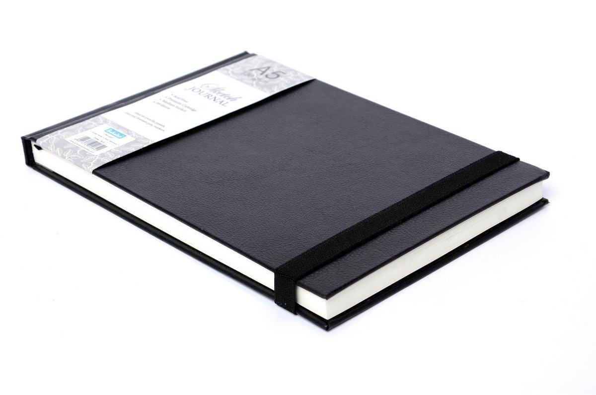 Scholar SJ2 Sketch Journal with Artist Stationery