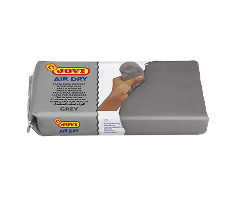 Jovi Air Hardening Bar Grey 500g