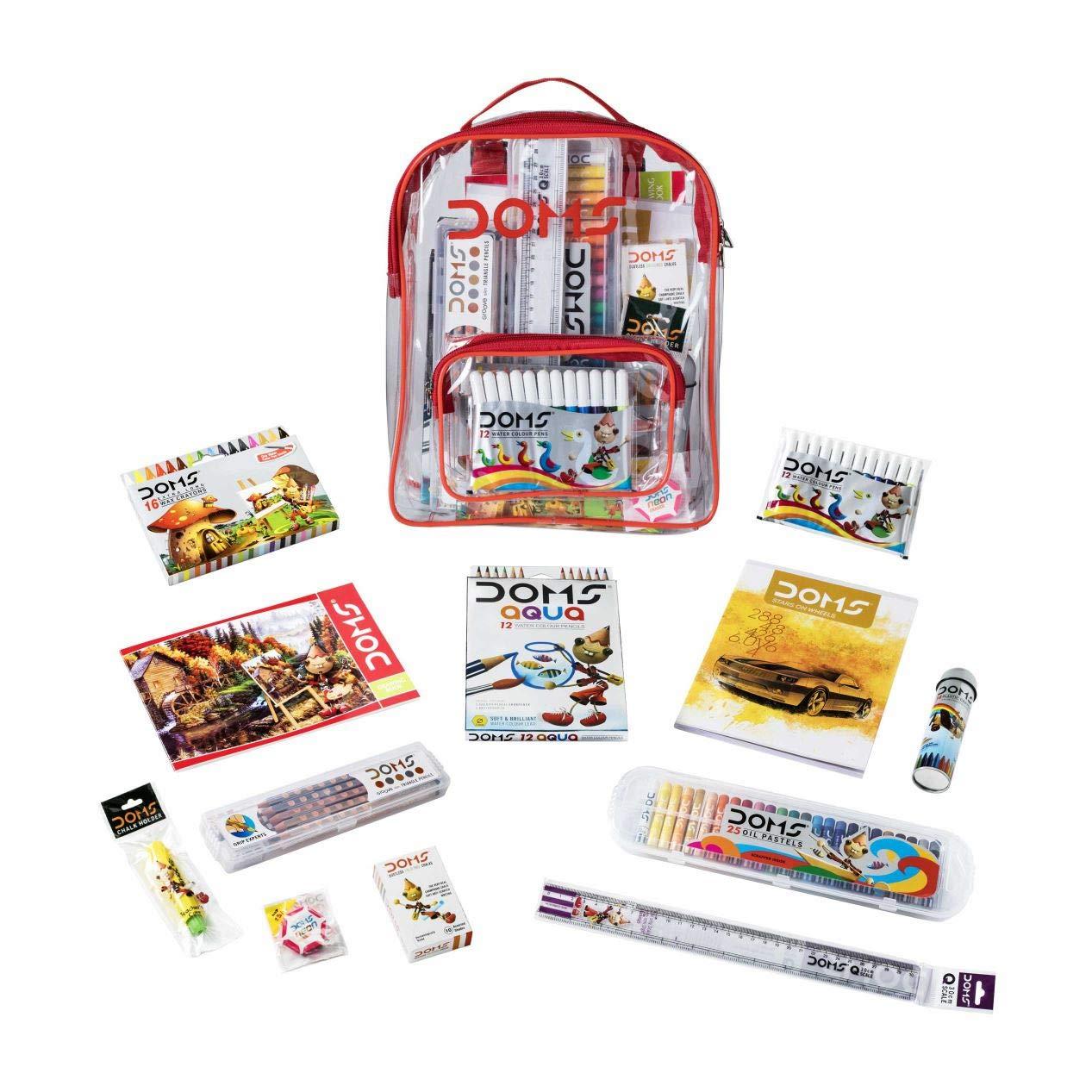 DOMS Pencil Smart Kit