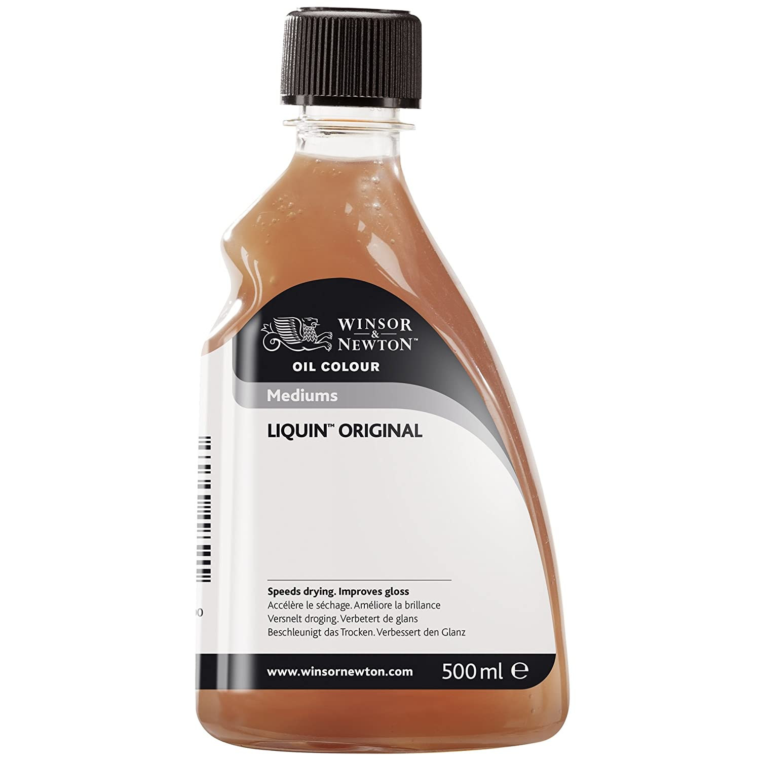 Winsor & Newton Liquin Original, 500ml