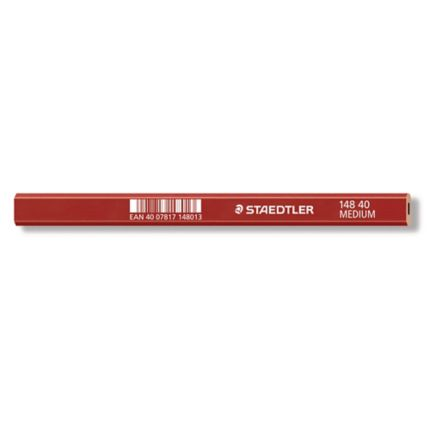 Staedtler Carpenter Pencil 148 40