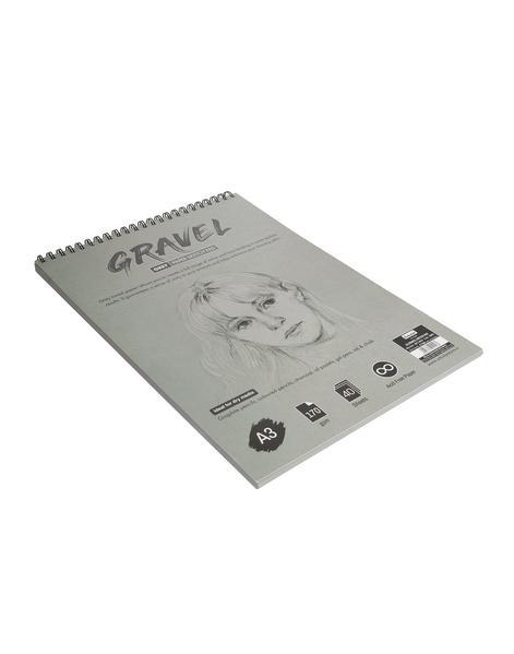 Scholar A3 GRAVEL SKETCH PAD (GSP3)