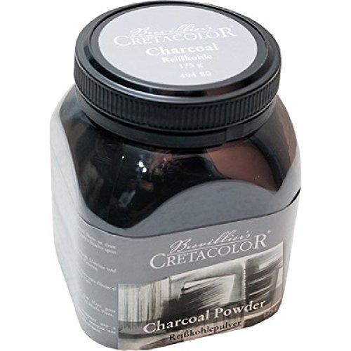 Cretacolor Charcoal Powder 175 Gms