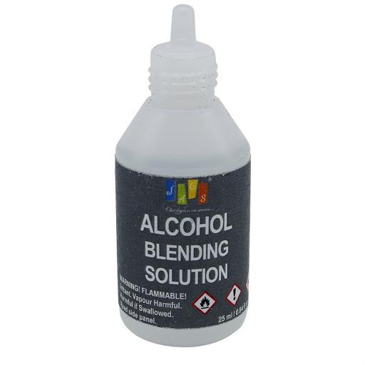 JAGS Alcohol Ink Blending Solution - 25ml