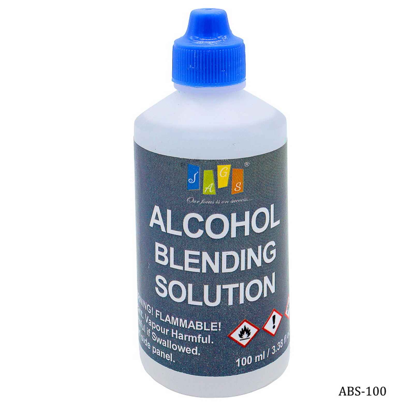 JAGS Alcohol Blending Solution (100 Ml)
