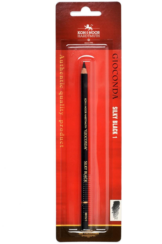 Koh-I-Noor Gioconda Negro Pencil 8815/1