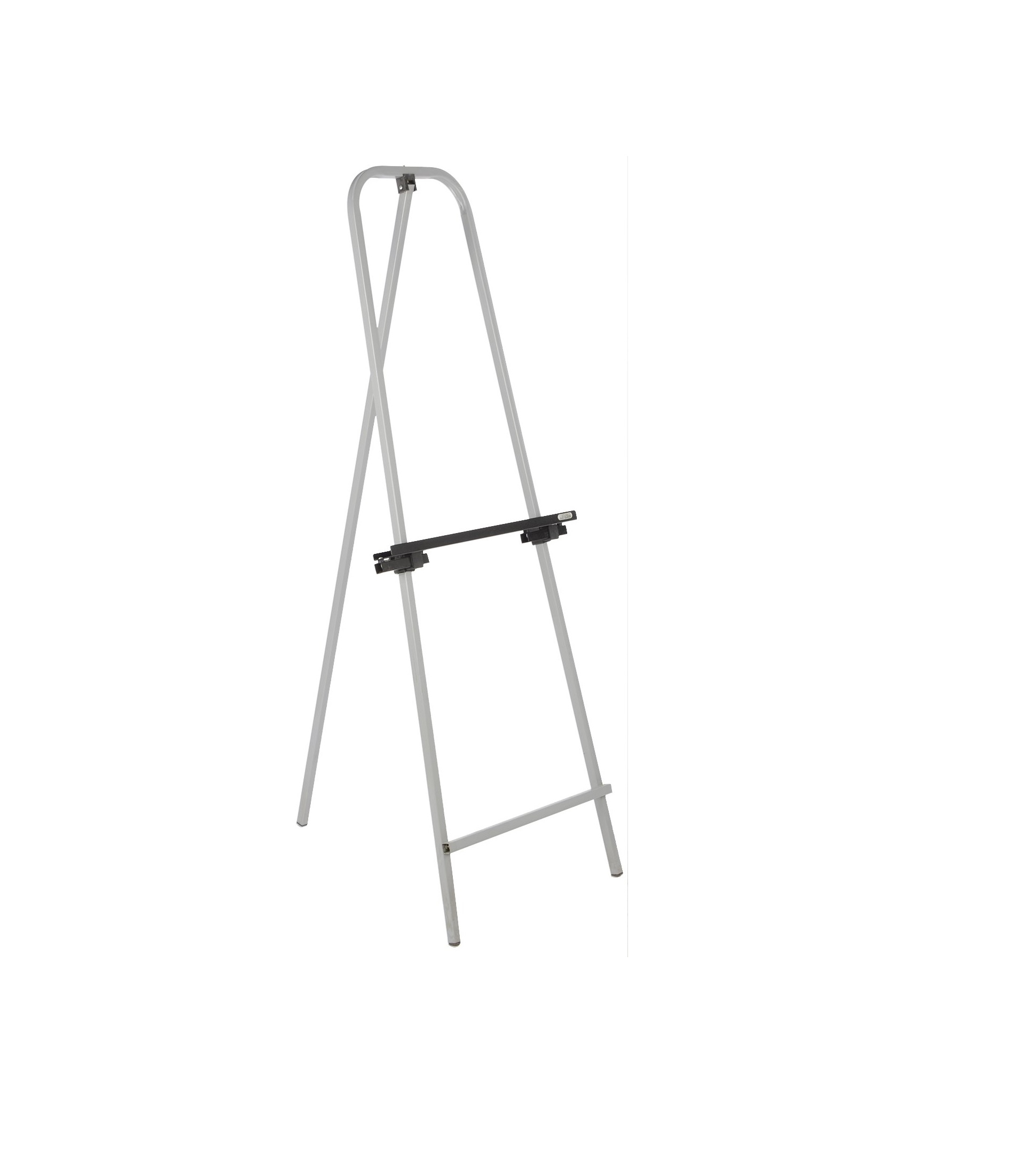 Lightweight Steel Easel, Fixed-Type Stand For Presentation, Display And Painting