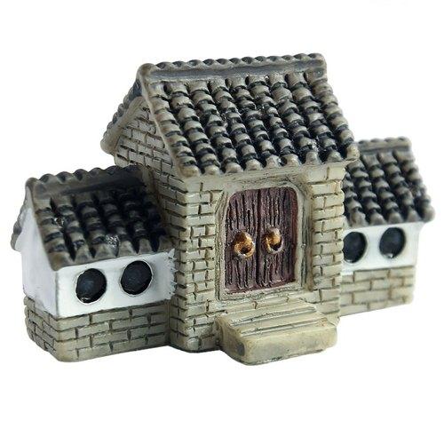 Miniature House set of 2 (MG-3)