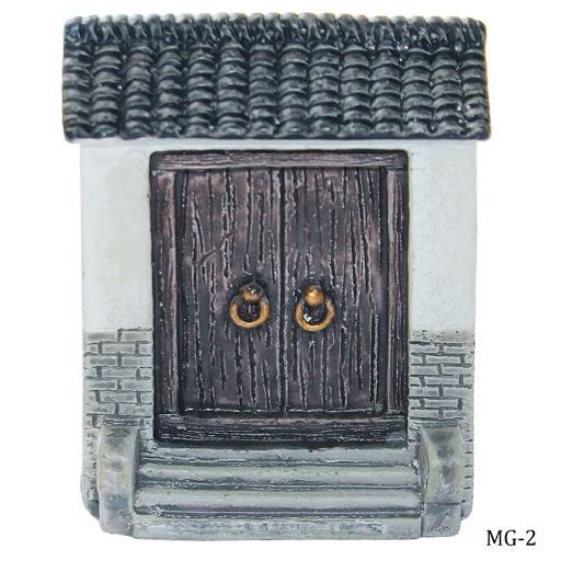 Miniature Door (MG-2)