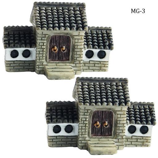 Miniature Door (MG-3)