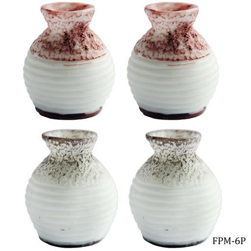 Miniature pot (FPM-6P)