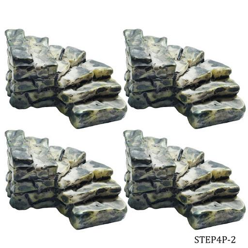 Miniature Garden Steps (STEP4P-2)