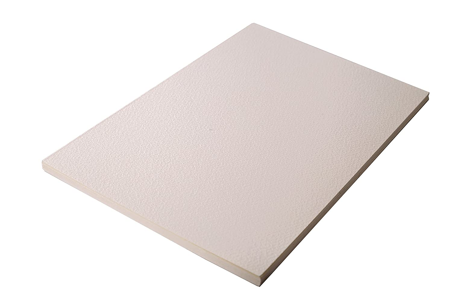 Brustro 100% Cotton Artists' Watercolour Paper 300 GSM A4 Cold Pressed
