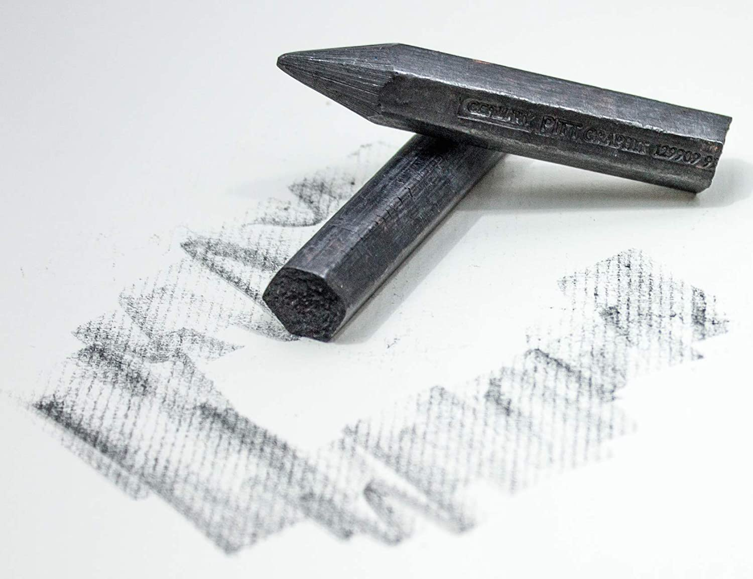 WORISON Water Soluble Chunky Graphite Stick
